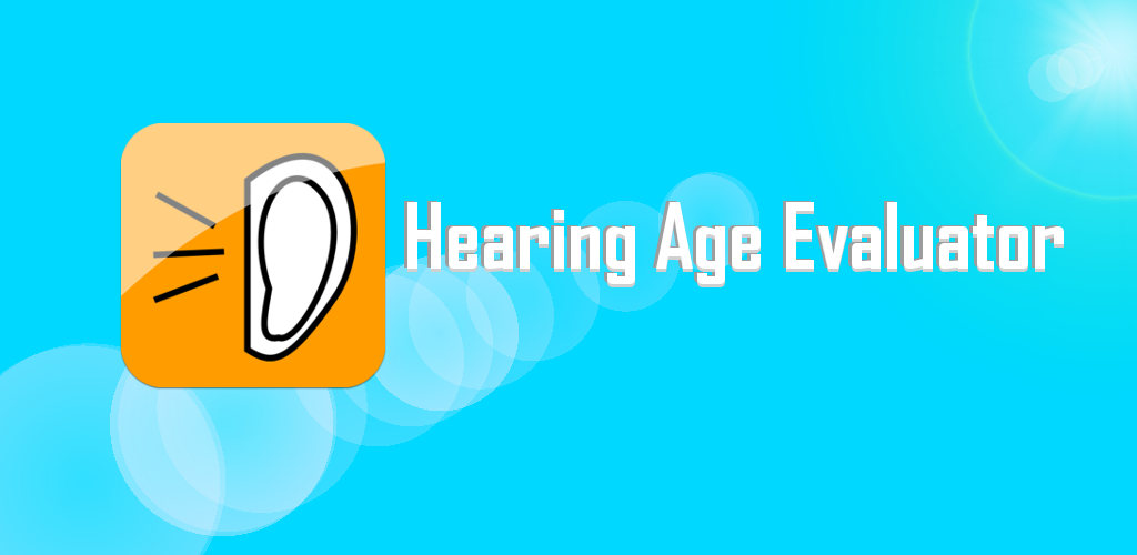 Hearing Age Evaluator